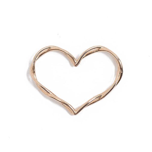 save off 2164d 7ef67 サマンサタバサ ペンダントトップ Infinity Love -Heart ...