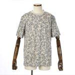 エルメス 古着 半袖Tシャツ HERMES エルメス 古着 エトリエ 半袖Tシャツ imprime Etriers コットン グレー サイズL (004741657)ブランド古着通販ビークロージング